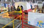 Сибирская генерирующая компания ремонтирует котельное оборудование на Новосибирской ТЭЦ-4