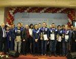9 апреля 2016 года в на базе Завода «Знамя Труда» состоялся конкурс профессионального мастерства по токарному делу.