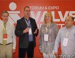 Valve Industry Forum & Expo'2016: день второй. Мнения, первые оценки и беседа о деловой программе форума.
