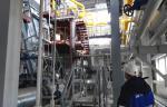 На Якутской ГРЭС начаты испытания пиковой водогрейной котельной