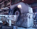 На Сахалинской ГРЭС-2 начался монтаж турбин производства Уральского турбинного завода