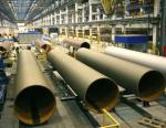 На ВТЗ состоялось совещание с участием представителей ТМК и и Газпром Нефти