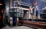 На производстве АО «БАЗ» заработала новая термическая печь