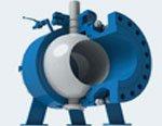 Чешский завод группы компаний «Римера», MSA, поставит партию трубопроводной арматуры для расширения Пунгинского подземного хранилища газа (ПХГ) ОАО «Газпром»