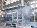 Волгограднефтемаш изготовит оборудование для ОАО Ямал СПГ