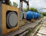 ЗАО «Тяжпромарматура» поставит в Казахстан арматуру, изготовленную в соответствии с требованиями API