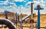 «Газпром» начал пусконаладку на третьем газовом промысле Бованенковского месторождения