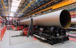Группа ЧТПЗ отгрузила пять тонн труб с начала 2019 года