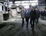 Литейный завод Пульсатор модернизирует производство за 100 млн руб. для отливок трубопроводной арматуры