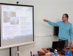 19 марта в Томской электронной компании состоялась рабочая встреча специалистов нефтегазовой и нефтехимической отраслей