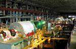 На Ефремовской ТЭЦ проведен капитальный ремонт турбины № 6