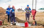 В Белгородской области введено в эксплуатацию 200 км распределительных газопроводов в 2019 году