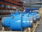"""""""MSA"""" выполнит заказ для хорватской нефтетранспортной компании """"JANAF"""""""