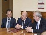 Директором филиала энергетических источников ГУП «ТЭК СПб» назначен Игорь Вагин