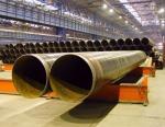 Ижорский трубный завод  отгрузил более 42 тысяч тонн труб для зон активных тектонических разломов проекта «Сила Сибири»