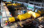 Смоленская ГРЭС начнет подготовку к следующему отопительному сезону в июне