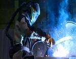 На Усть-Каменогорском арматурном заводе прошел конкурс профмастерства среди электросварщиков