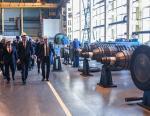 «РЭП Холдинг» посетил президент Республики Татарстан