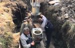 В городе Сысерть завершается подготовка газоснабжающих объектов к предстоящей зиме