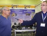 «Константа-2». Интервью с генеральным директором К.Ю. Зерщиковым в рамках выставки «Химия-2017»