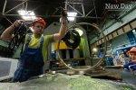 Константа-2 расширяет производство пластиковой трубопроводной арматуры по программе импортозамещения