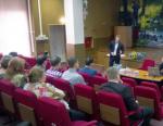 «АБС ЗЭиМ Автоматизация» провела семинар в Сургуте