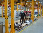 WILO RUS запускает новые линии производства