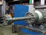 ОАО «Петрозаводскмаш», отгрузило комплект из четырёх высокотемпературных фильтров для четвёртого энергоблока Ростовской АЭС