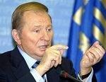 Кучма рассказал о мрачном будущем ГТС Украины