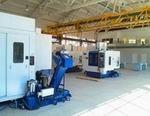 ЗАО «Тулаэлектропривод» успешно проводит строительство нового цеха по производству приводов сперии ЭПН