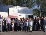 Руководство Машиностроительной Корпорации «Сплав» отметило лучших сотрудников особенным призом