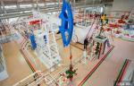 Курганские промышленники устанавливают контакты с крупной нефтяной компанией