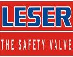 LESER провела модернизацию конструкции предохранительных клапанов