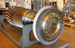 Первый этап испытаний компонентов газотурбинной установки РЭП Холдинга успешно завершён