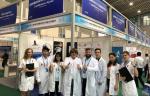 Компания «СтройКапитал-Групп» стала участником китайской выставки «НЕФТЬ И ГАЗ»