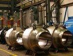 Завод MSA поставит трубопроводную арматуру в Южную Корею