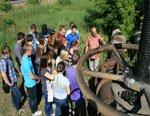 Будущие специалисты-теплоэнергетики посетили объекты «Пермской сетевой компании»