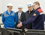 Глава Удмуртии Александр Соловьев оценил масштабы реконструкции Ижевской ТЭЦ-1
