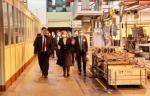 «АБС ЗЭиМ Автоматизация» и «ВНИИР» посетила делегация Монгольской Республики