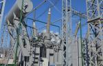 На Волжской ГЭС введено в эксплуатацию уникальное для России оборудование