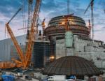 СеверМаш изготовил шаровые краны для особо агрессивных сред для Ленинградской АЭС - 2