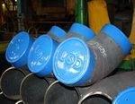 Соединительные Отводы Трубопроводов ведет установку нового универсального гидропресса