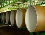 Белые металлурги ЧТПЗ поставят 1 000 тонн ТБД для водовода на остров Русский