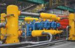 ООО «Курганхиммаш» осуществляет изготовление компрессорные станции для Чатылькинского месторождения