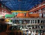 «Газпром» ввел в промышленную эксплуатацию пятый энергоблок Разданской ТЭС в Армении