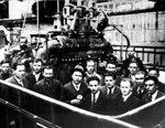 Исполнилось 75 лет со дня запуска первой уральской турбины