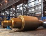 Энергомашспецсталь поставит опорные валки в Польшу