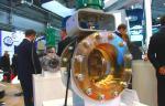 Трубопроводная арматура АО «Армалит» представлена на «МВМС-2019»