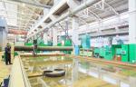 В «СвердНИИхиммаше» рассказали о планах в области обновления производства