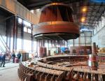 РусГидро и Voith подписали соглашение об оптимизации стоимости контракта модернизации гидротурбин Саратовской ГЭС